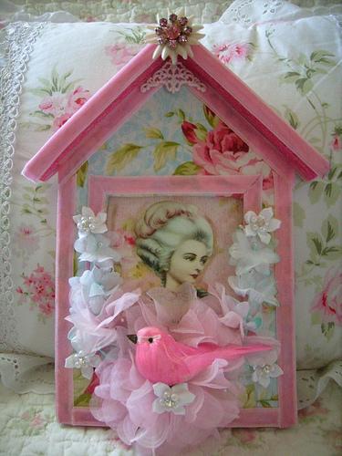Marie-Antoinette, Vintage ! 36545910
