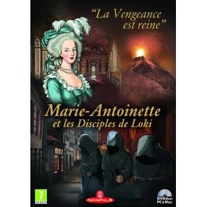 Marie-Antoinette, Vintage ! 43-17610