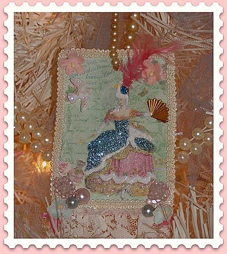 Marie-Antoinette, Vintage ! 51927210
