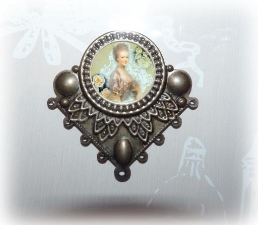 Marie-Antoinette, Vintage ! 5e296710