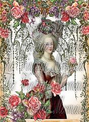 Marie-Antoinette, Vintage ! 75947610