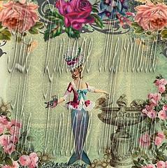 Marie-Antoinette, Vintage ! 75947710