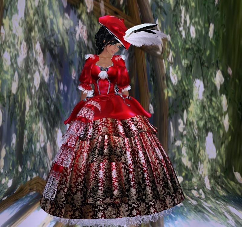 Marie-Antoinette, Vintage ! Avi_bi10