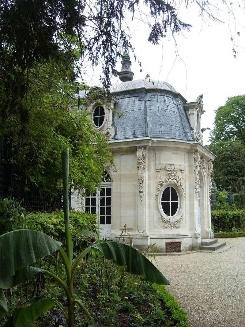 Le château de Bagatelle ou la Folie d'un Comte - Page 3 Bagate12