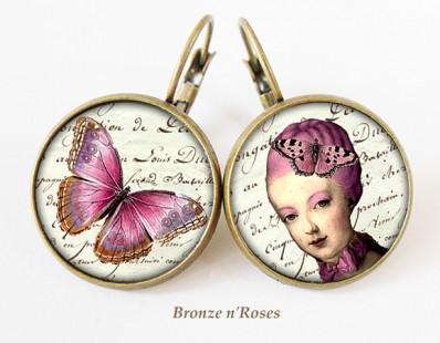 Marie-Antoinette, Vintage ! Boucle10