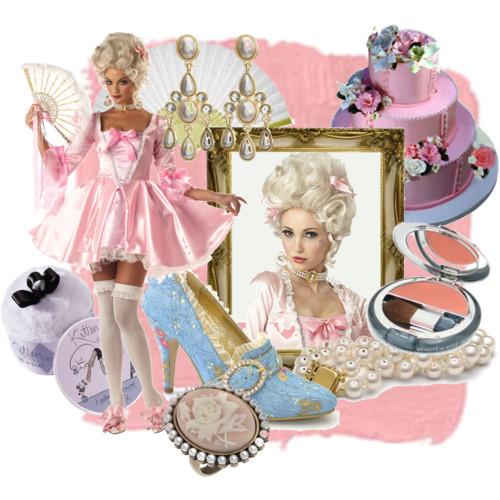 Marie-Antoinette, Vintage ! Bqcdaa10