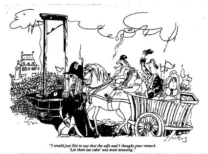 Caricatures et illustrations de la révolution. Brioch10