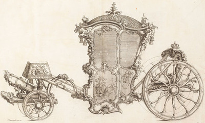 Marie-Antoinette, Vintage ! Carria10