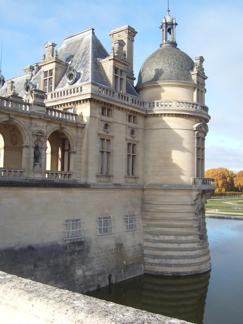 Le domaine de Chantilly - Page 11 Chanti13
