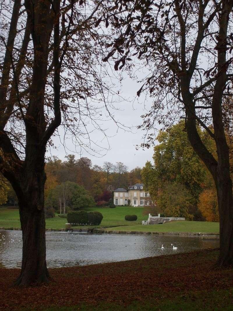 Le domaine de Chantilly - Page 11 Chanti14