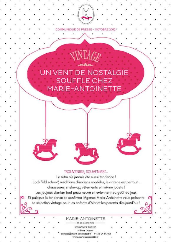 Marie-Antoinette, Vintage ! Cp_age10