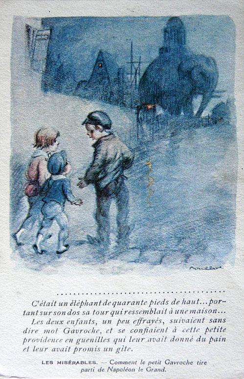 La Bastille et ses environs - Page 4 Cpa-hu10