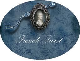 Marie-Antoinette, Vintage ! Cxb10