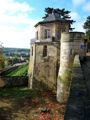 dreux - La Chapelle Royale de Dreux  Dreux10