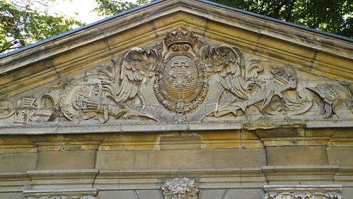 dreux - La Chapelle Royale de Dreux  Dreuxc10