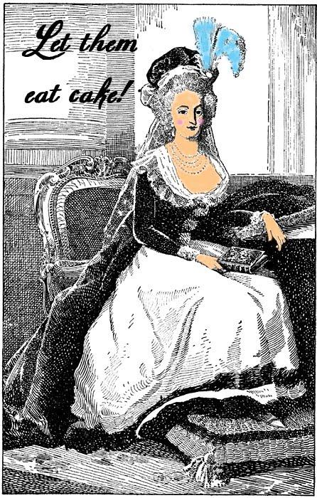 Marie-Antoinette, Vintage ! Free_v10