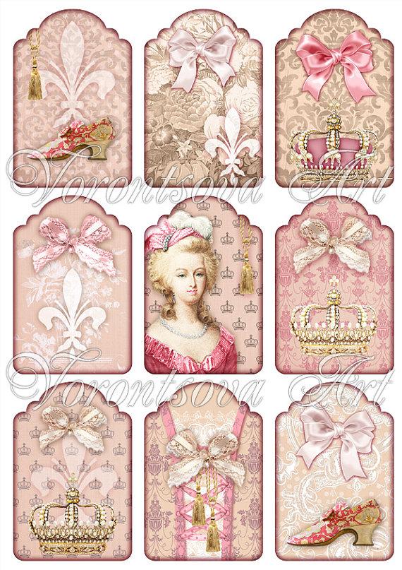 Marie-Antoinette, Vintage ! Il_57011
