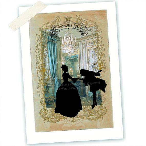 Marie-Antoinette, Vintage ! Il_57023