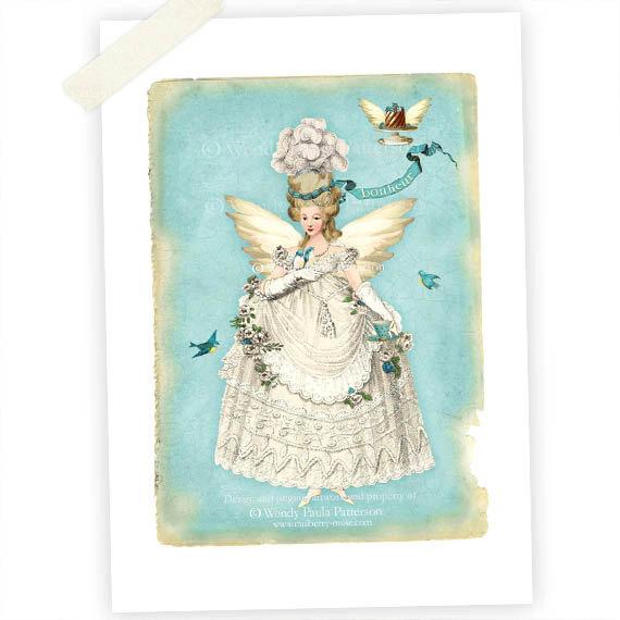 Marie-Antoinette, Vintage ! Il_57026