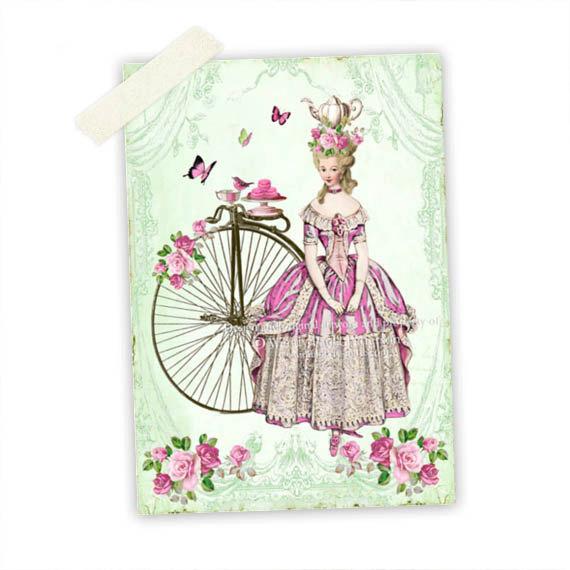 Marie-Antoinette, Vintage ! Il_57028