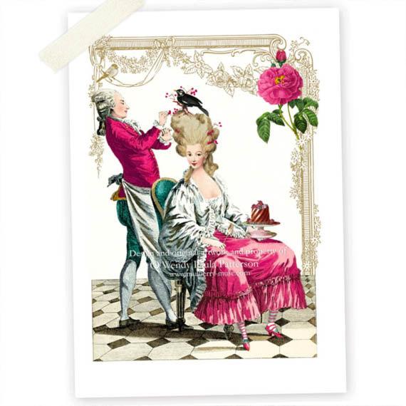Marie-Antoinette, Vintage ! Il_57029