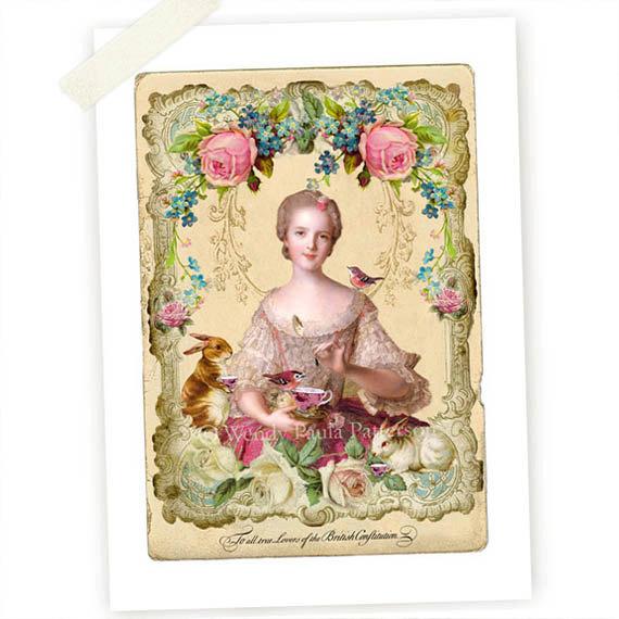 Marie-Antoinette, Vintage ! Il_57032