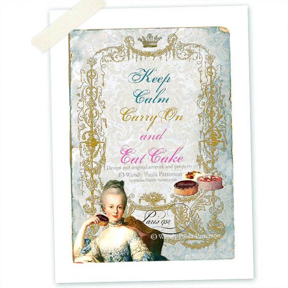 Marie-Antoinette, Vintage ! Il_57035