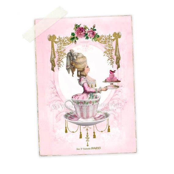 Marie-Antoinette, Vintage ! Il_57036