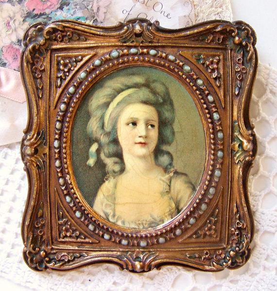 Marie-Antoinette, Vintage ! Il_57037