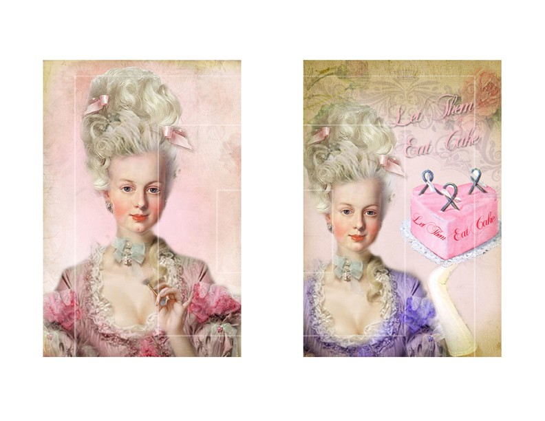 Marie-Antoinette, Vintage ! Il_ful16