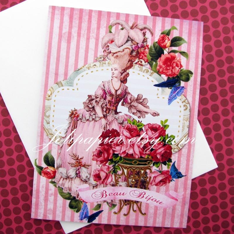 Marie-Antoinette, Vintage ! Il_ful18