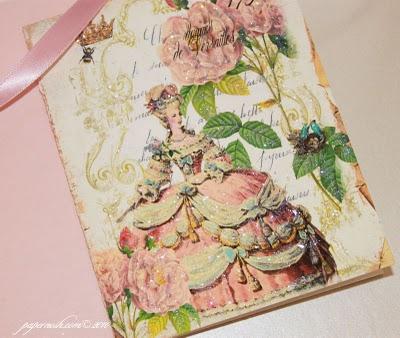 Marie-Antoinette, Vintage ! March_10