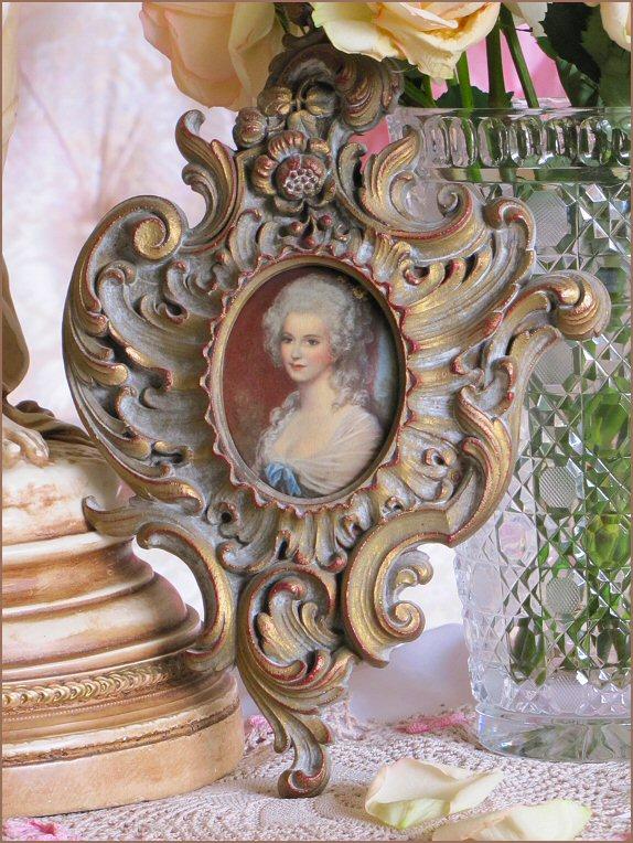 Marie-Antoinette, Vintage ! Mariep10