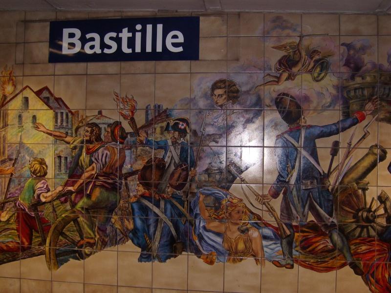 La Bastille et ses environs - Page 6 Metro_71