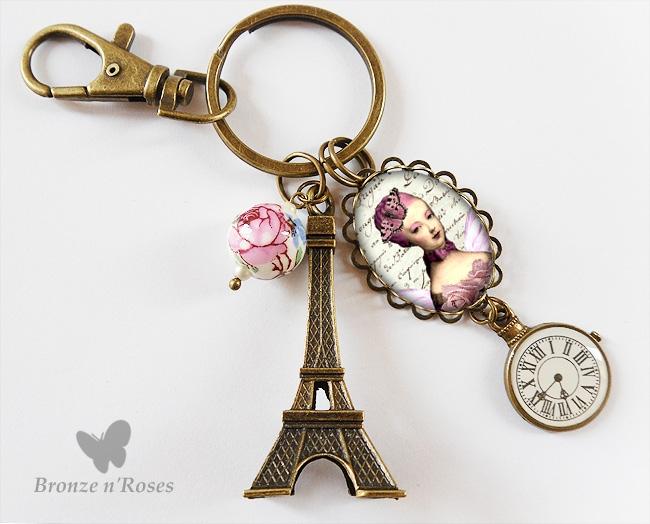 Marie-Antoinette, Vintage ! Porte-10