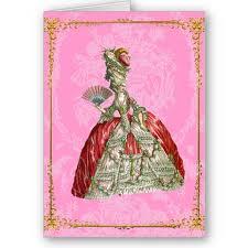 Marie-Antoinette, Vintage ! Pp10