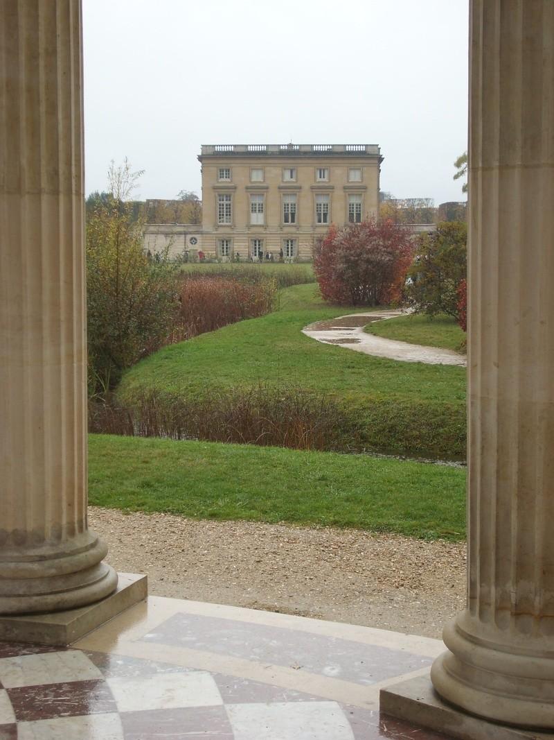 Le Temple de l'Amour, au Petit Trianon Promen13
