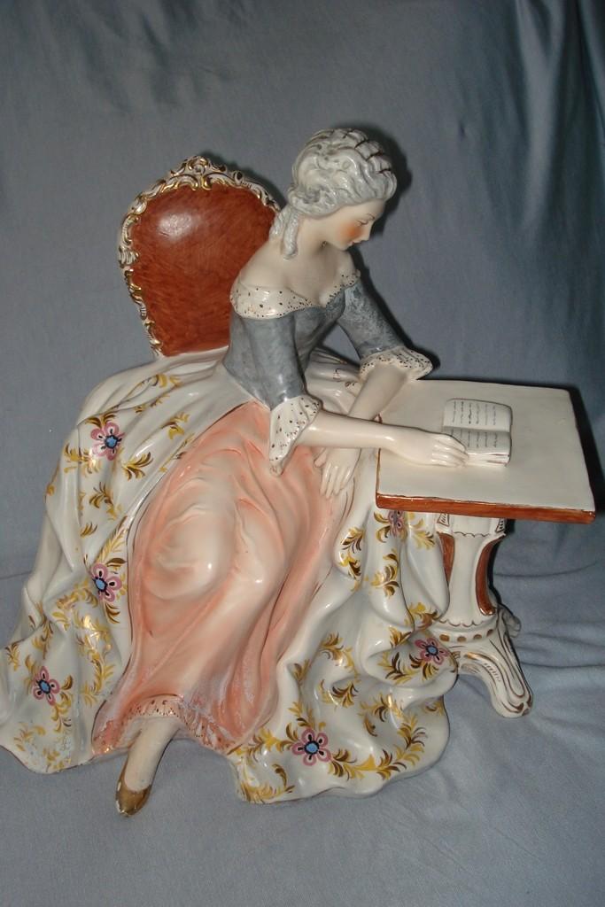 Marie-Antoinette, Vintage ! Rl504-10