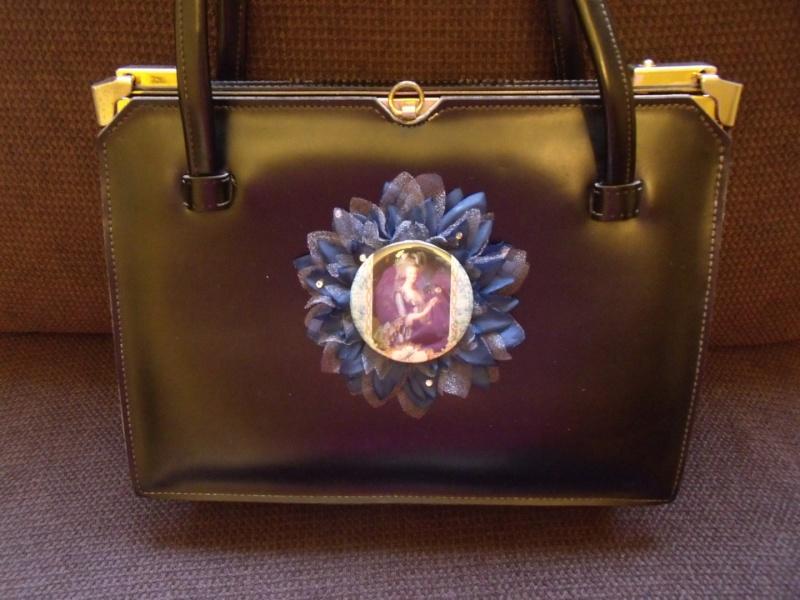 Marie-Antoinette, Vintage ! Sacs-a10