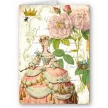 Marie-Antoinette, Vintage ! Versai13