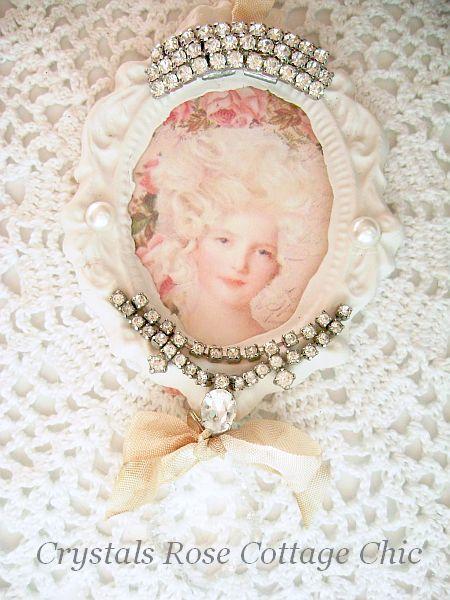 Marie-Antoinette, Vintage ! Vintag14
