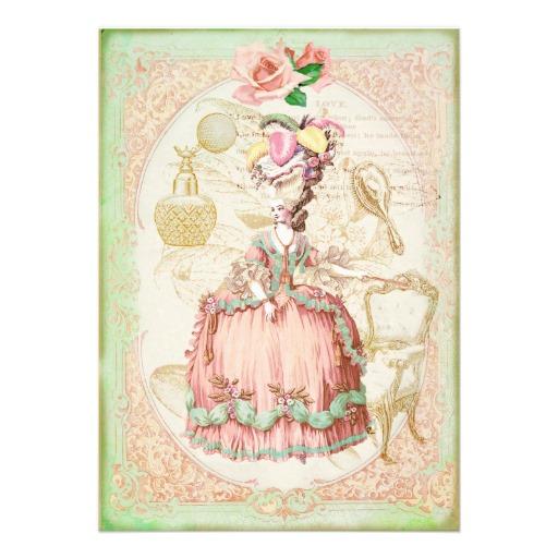 Marie-Antoinette, Vintage ! Vintag15