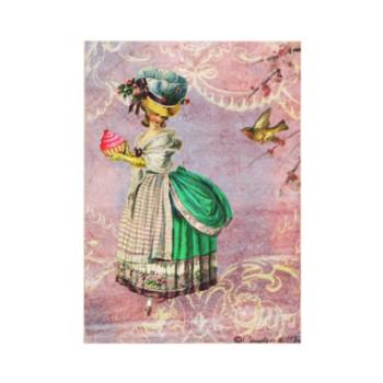 Marie-Antoinette, Vintage ! Whimsi10
