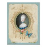 Marie-Antoinette, Vintage ! Young_10