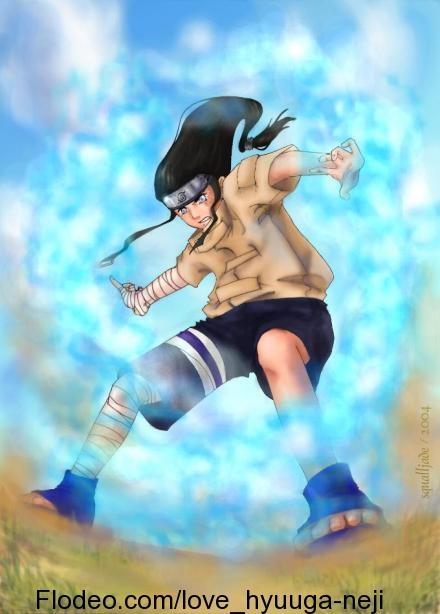 Lista de Ninjas Chakra10