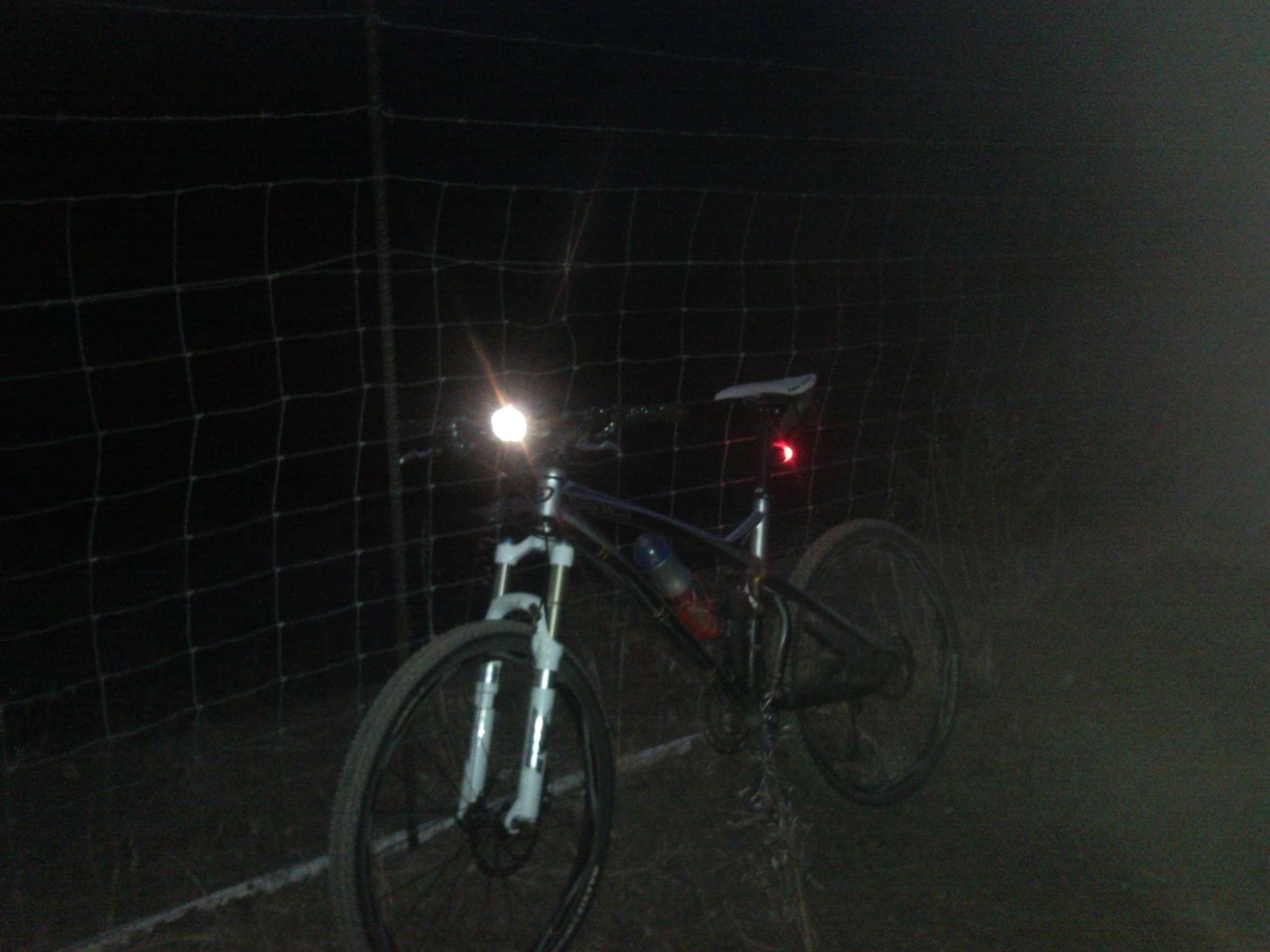 salida nocturna solitaria 11072010