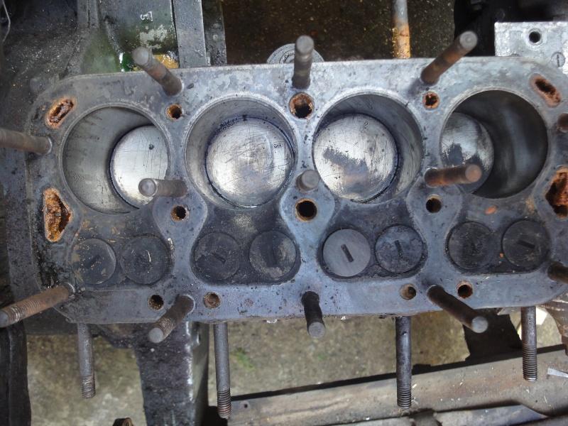 restauration 5hp trefle 1925 N° 52935 Dsc01910