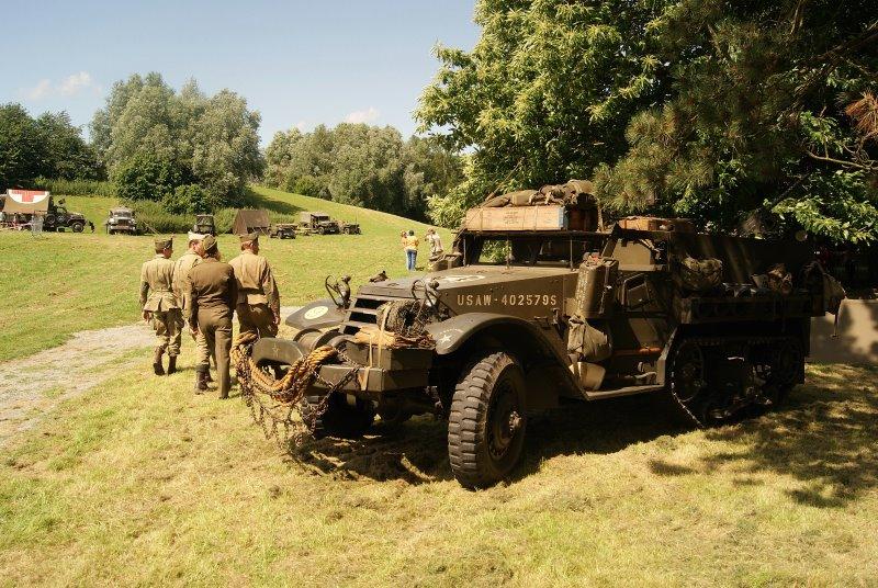 Camp de Tubize - 29 juin au 01 juillet 2012. 55233810