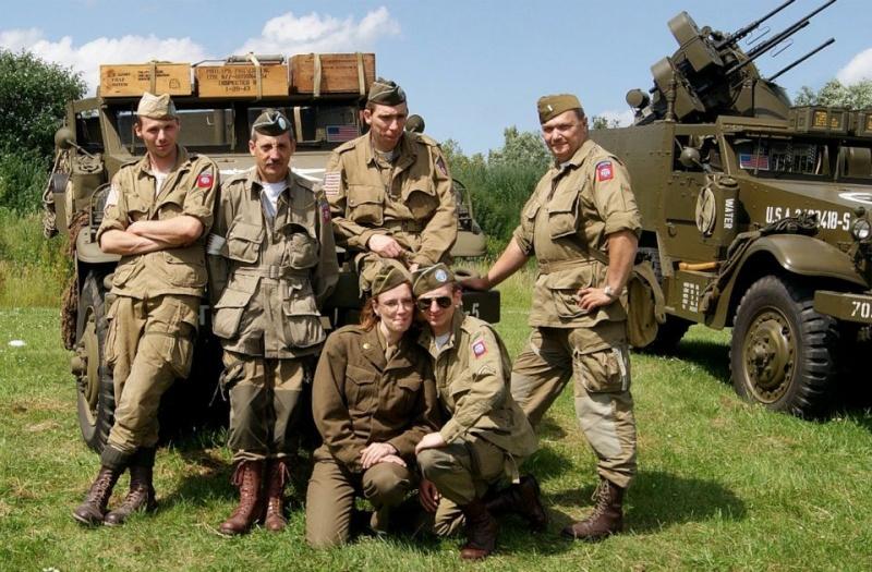 Camp de Tubize - 29 juin au 01 juillet 2012. 59926710