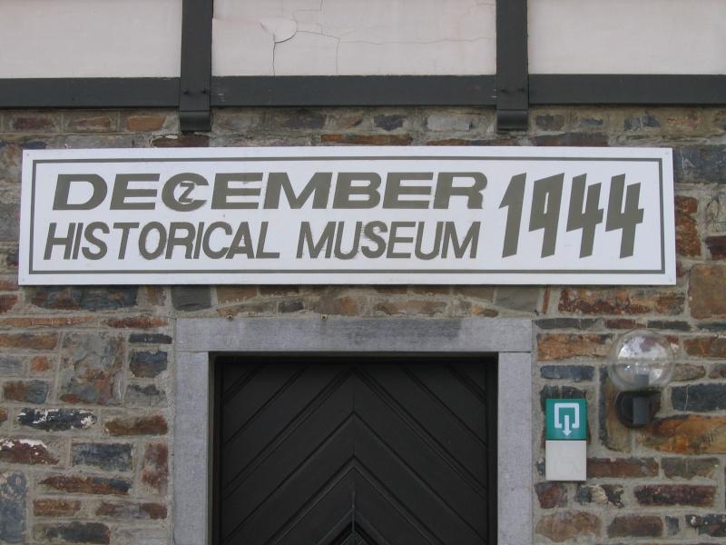 Musée WW2 - La Gleize 6412